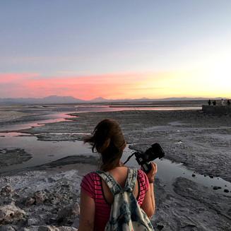8 Dicas para tirar fotos criativas em suas viagens!