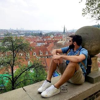 Nápoles pelo José Vinicius Freire: Conheça sua experiência de 3 meses pela Europa!