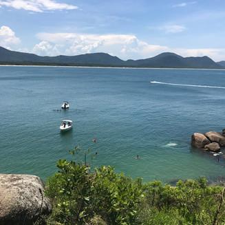 Barra da Lagoa, as Piscinas Naturais e seus mundos de possibilidades!
