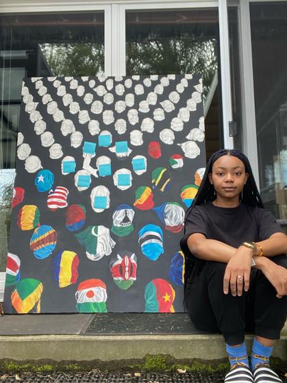 The Diaspora of Black Lives