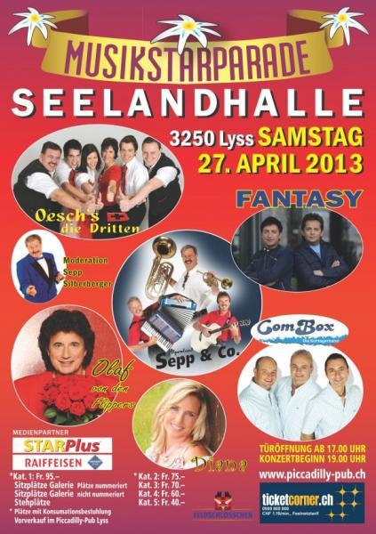 Musikstarparade_2013