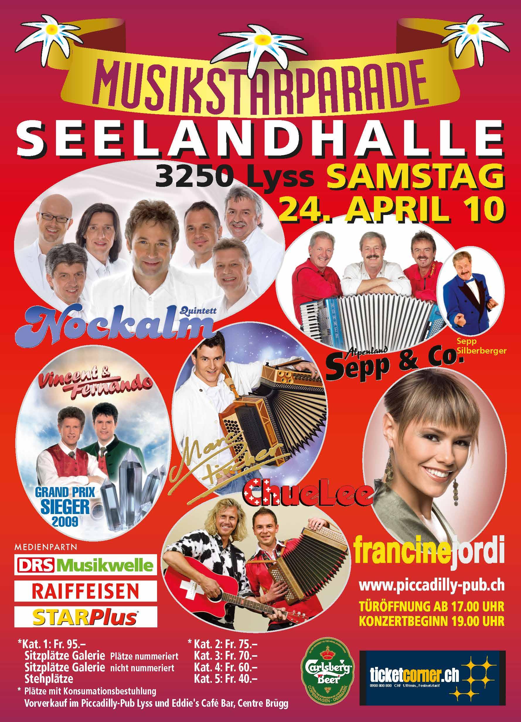 Musikstarparade_2010