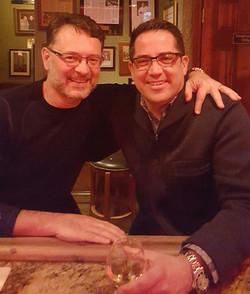 Dr. Joe & Danny