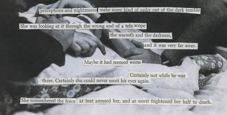 The Dark Jumble