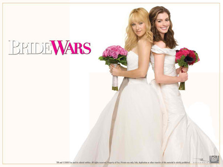 Top 10 Wedding Movies to Watch