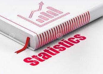 Intro to Statistics
