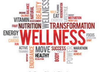 Health & Personal Wellness