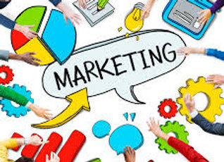 Marketing, Advertising, and Sales