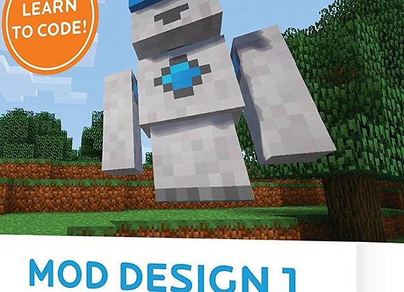 Mod Design 1 (Java)