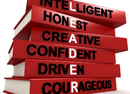 Character & Leadership Development