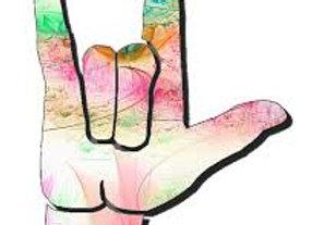 American Sign Language I A/B