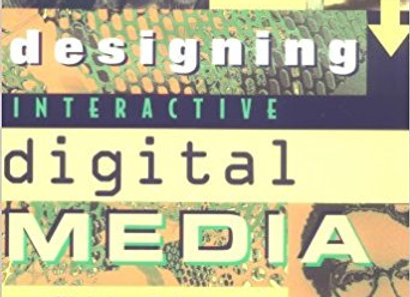 Digital and Interactive Media A / B