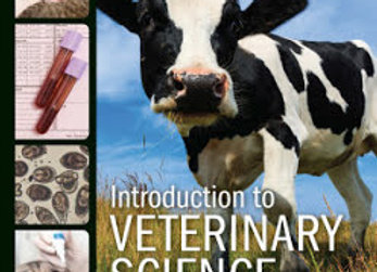 Intro to Veterinary Science