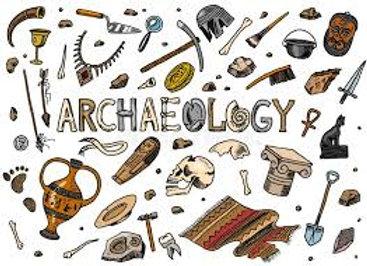 Ed Archaeology