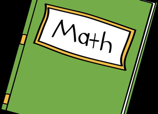 Math - Kindergarten