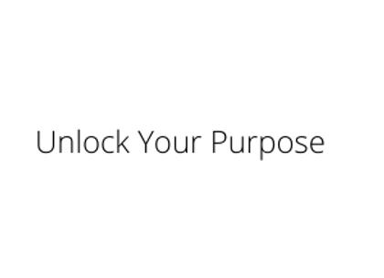 Unlock Your Purpose