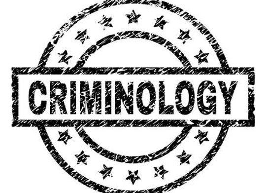 Intro to Criminology