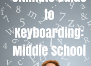 Keyboarding and Applications