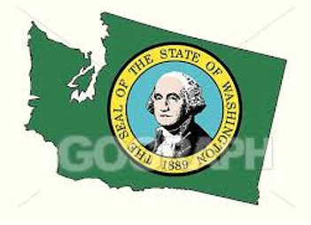 Washington State History A / B