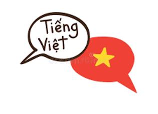Vietnamese I, II OR III
