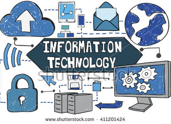 Principles of Information Technology A / B