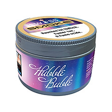 Hubble Buble