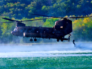 Strong Global Demand for Boeing Chinook Helicopters sets Huneed on a Runway to Accelerated Growth