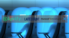 Latécoère, Signify and Huneed Technologies announce strategic partnership on LiFi in commercial airp