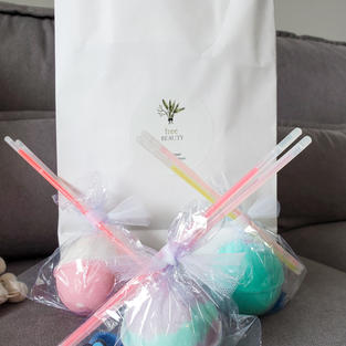 party glow packs (assorted scent)