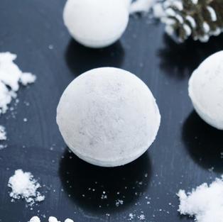 coconut snowball