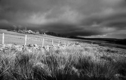 Storm Clouds, West Yorkshire