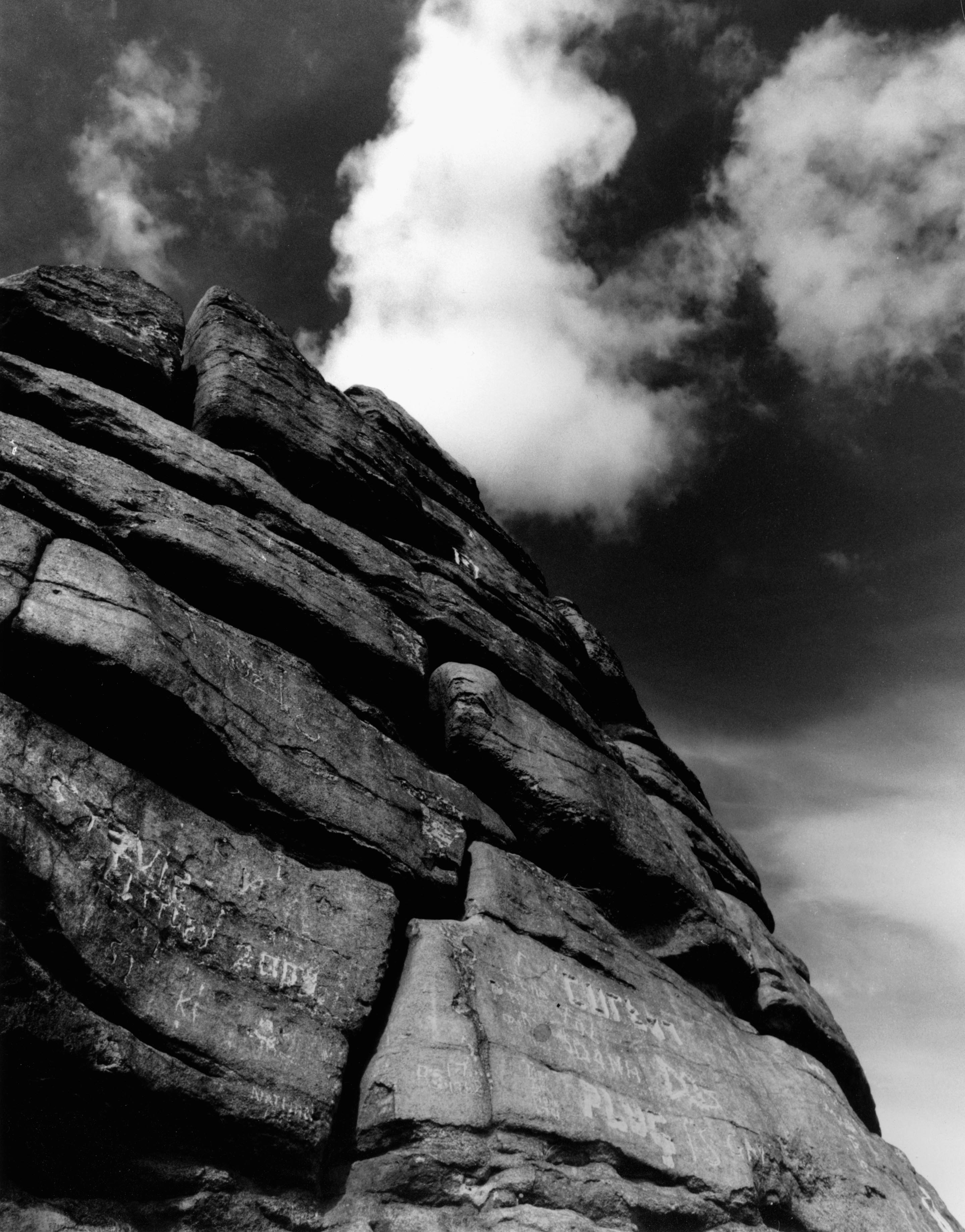 Great Rock, Yorkshire