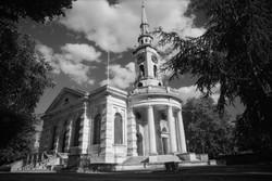Deptford Church