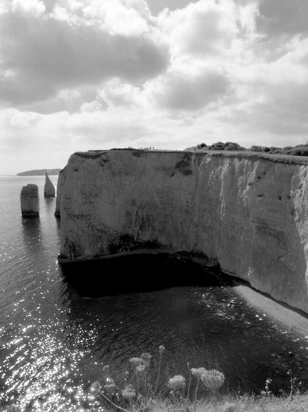 Old Harry, Cornwall