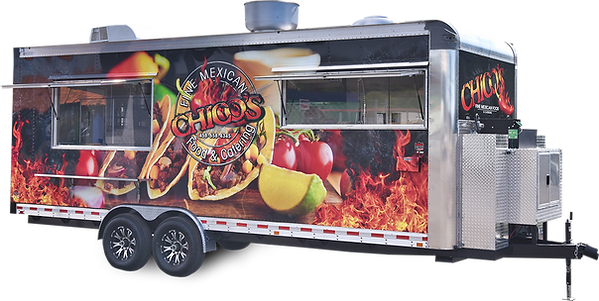 Authentic Mexican food truck and catering in medford oregon