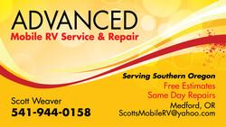 Advanced Mobile RV