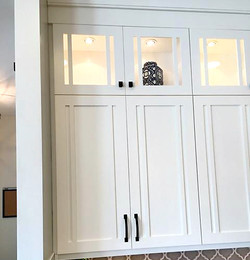 Custom Kitchen Cabinets Medford