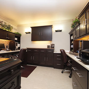 Custom Home or Office Furniture and Desks