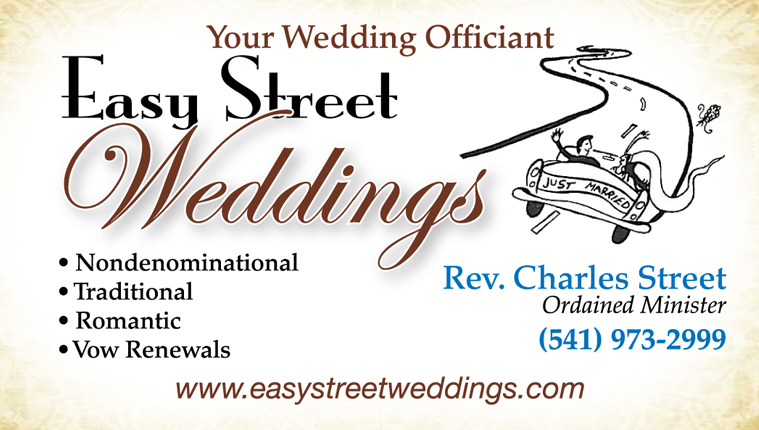 Easy Street Weddings