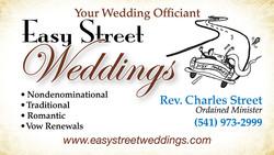 Easy Street Weddings