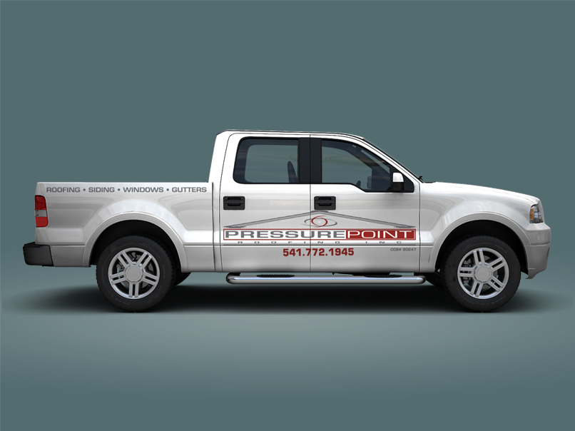 Businerss Vehicle Graphics