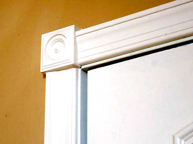 Custom Door Frames Medford