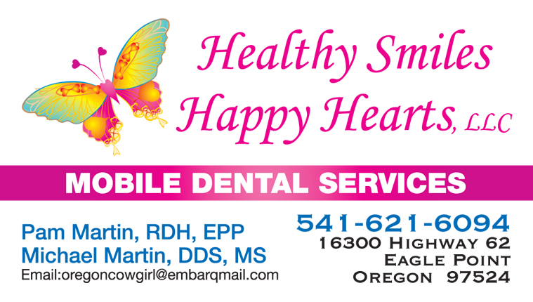Healthy Smiles Happy Hearts