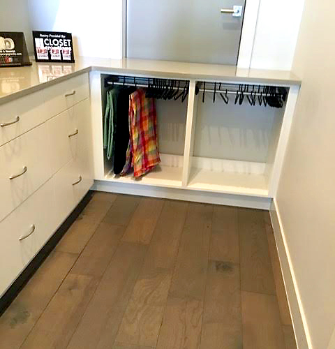 Custom Closets Medford Oregon