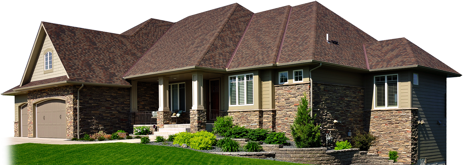Quality guaranteed residential and commercial roof repair, maintenance, and replacement in Southern Oregon