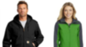 Business and work jackets catalogs medford oregon