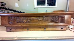 custom cnc wood work medford