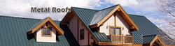 Professional metal roofing medford