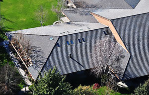 Preventative roof maintnenance in southern oregon and medford