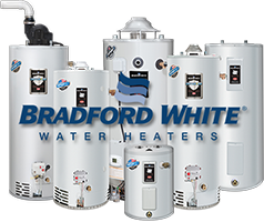 We sell, service, repair and install bradford white water heaters in medford oregon
